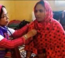 জেদ্দায় নির্যাতিত নারীদের সহযোগিতার ডক্টর ফোরাম