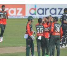 নিউজিল্যান্ডকেও সর্বনিম্ন রানের রেকর্ড 'উপহার' দিল বাংলাদেশ